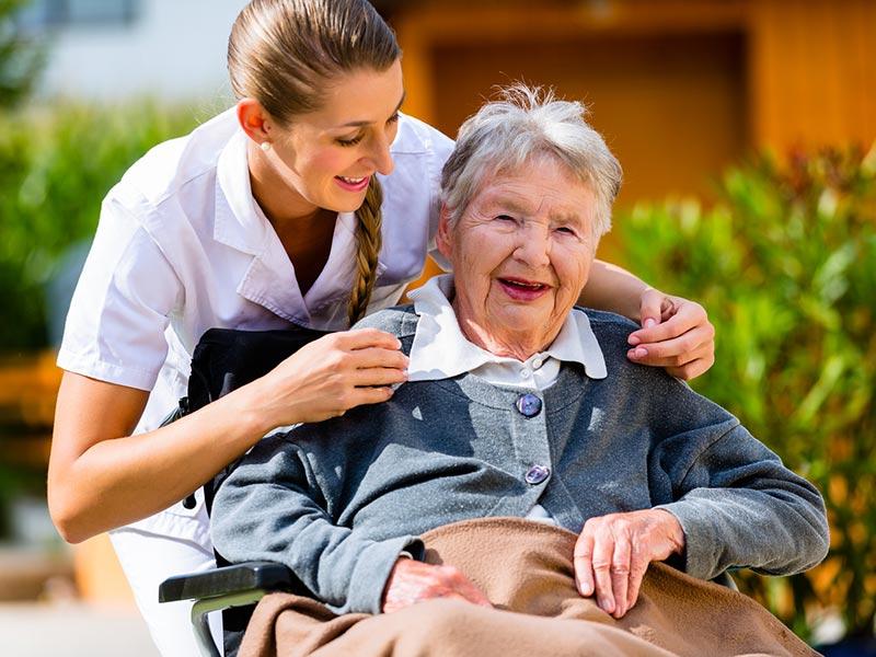 Pflegequalität